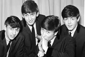 50 Years Ago Today: The Beatles Released Their Debut Single, 'Love Me Do' -  Rolling Stone