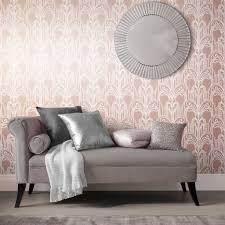 on art deco living room wallpaper with art deco rose gold wallpaper grahambrownus