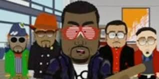 Kanye west gay fish response