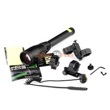 Nd3 Long Distance Laser Designator Very100 Green Laser Genetics Nd3 X40 Long Distance Laser Designator Pointer With Mount