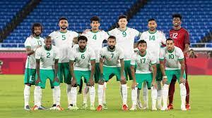التشكيل والموعد والقنوات الناقلة لمباراة السعودية ضد البرازيل في أولمبياد  طوكيو