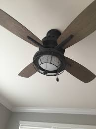 ceiling fan farmhouse. farmhouse/industrial ceiling fans fan farmhouse 2