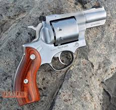 ruger redhawk revolver 357 magnum