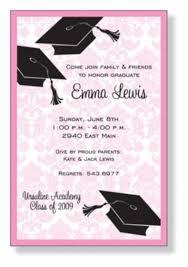 Create A Graduation Invitation Graduation Dinner Invitations And Get Inspiration To Create The