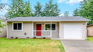 tiny house with garage. 784 Sq. Ft. Small Home With Garage In Olympia | Tiny House Design Ideas Le Tuan