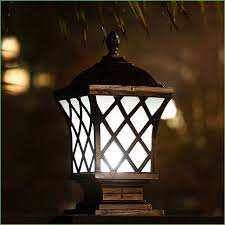 exterior lamp post lowes. lighting: solar post lighting outdoor deck fixtures lamp lights lowes exterior h