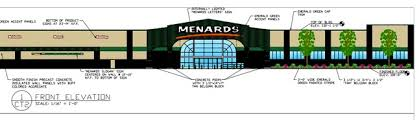 Menards submits site plan to build store on Jackson Road in Scio