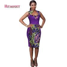 <b>2019 new Hitarget</b> Fashion <b>african</b> style dresses for women <b>african</b> ...