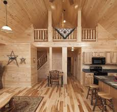 Small One Bedroom Mobile Homes Loft Area In Mountaineer Deluxe My Log Cabin Pinterest Home