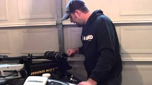 how to tune a trolling motor