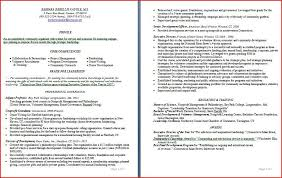 Fishing Resume New Barb's Resume In A Traditional Chronological Format RESUME