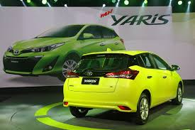 2018 toyota yaris thailand. unique toyota the yaris hatchback slots in within the range between sedan model and  updated toyota vios sedan which is retailed as a more premium offering  to 2018 toyota yaris thailand i