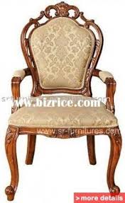 antique wood furniture.  Wood Wood Antique Arm Chairs 4 In Antique Furniture F