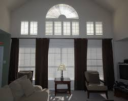 Window Treatment For Large Living Room Window Large Living Room Window Treatment Ideas Nomadiceuphoriacom