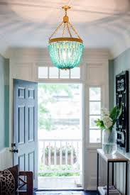 best 20 turquoise chandelier ideas on french bistro throughout turquoise bubble chandeliers image 4