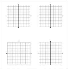 Printable Sample Of Graph Paper Download Them Or Print