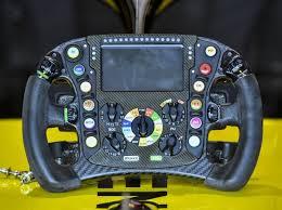 Lewis hamilton hat den wm titel bereits sechs mal in den händen gehalten. Formel 1 Technik 2019 Wie Funktioniert Ein Lenkrad