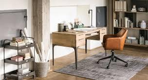 mid century modern home office. TODO Alt Text Mid Century Modern Home Office M