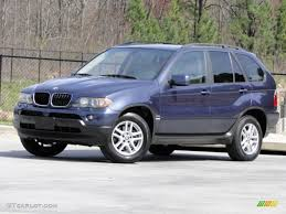 BMW X5 3.0i 2004 Technical specifications | Interior and Exterior ...