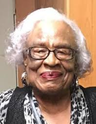 Obituary for Thelma Lee Cox | Belle Memorial Funeral Home