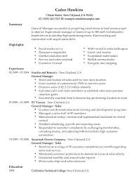Perfect Sales Resume Perfect Sales Resume Perfect Sales Manager
