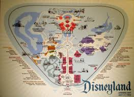 image disneyland opening day jpg disney wiki fandom powered  disneyland opening day jpg