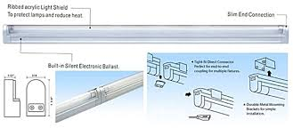 how to install cove lighting. Super Sleek T4 By Jesco Lighting - Display Under Cabinet- Cove Lighting How To Install I