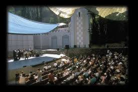 Ford Amphitheater Seating Chart The Amphitheatre John Anson Ford Tickets Established In 1920