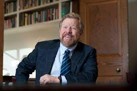 Bentley University Names Dr. Daniel Everett Dean of Arts & Sciences