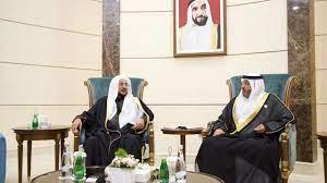 وزير الشؤون الإسلامية يبدأ زيارة رسمية للإمارات