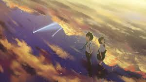 Small Picture Wallpaper Your Name anime best animation movies Movies 13199