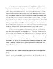 wkassgnglasnera week qualitative analysis assignment code 1 pages week5discussionassessment