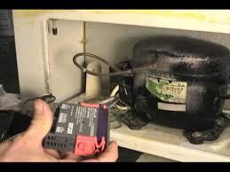 convert freezer to refrigerator freezer youtube Freezer Thermostat Wiring Freezer Thermostat Wiring #21 freezer thermostat wiring diagram
