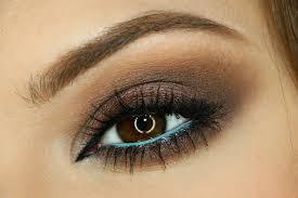 makeup geek eyeshadows in bada bing cocoa bear peach smoothie and shimma shimma makeup geek duochrome eyeshadow in steunk look by alicja wicza