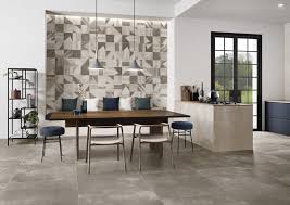 new tiles for 2019 by villeroy boch a wall and floor concept with a purist concrete look atlanta authentic used look for modern settings