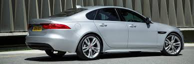 Jaguar XF sizes and dimensions guide | carwow
