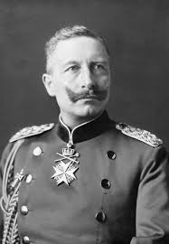 Guglielmo II di Germania
