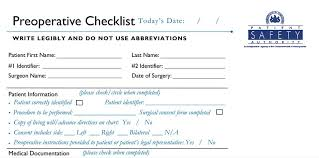 creating a checklist creating a surgical checklist in sharepoint online mrwombatblog