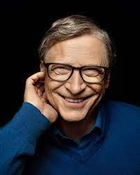 What Is Bill Gates' Iq