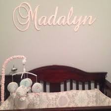 Small Picture Best 25 Wooden name plaques ideas on Pinterest Decorative