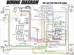 wiring diagram for 1961 ford f100 wiring diagrams Ford 302 Ignition Wiring Diagram 66 f100 cab light wiring ford truck enthusiasts forums 1952 ford f100 wiring diagram here's the