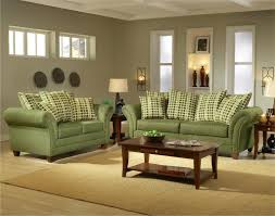 Full Size Of Soft Green Fabric Couch Green Beige Plaid Comfy Cushion Green  Nuance Living Room