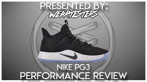 1 pg nike pg3 performance review weartesters