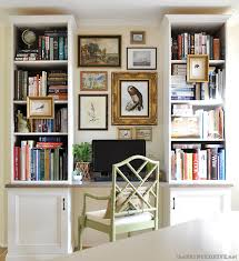 home office bookshelves and gallery bookcases for home office
