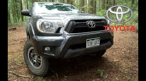 Toyota Tacoma Aftermarket 33 Inch Tires Off Road