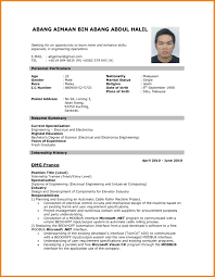 Endearing Make Resume In Pdf Format For Your Free Cv Europass Pdf