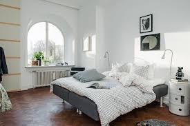 House Design For Maximum Sunlight Bedroom Design In Scandinavian Style