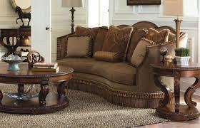 Europe Sofa by Huffman Koos Furniture Living Rooms