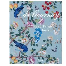 de gournay coffee table book julia
