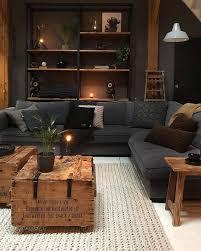 Pin by Ashley Strey on Livingroom designs   Living room decor, House  interior, Living room decor modern